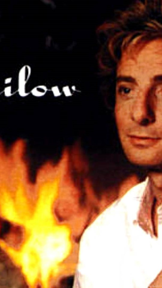 Barry Manilow Because It\'s Christmas YouTube Desktop Background