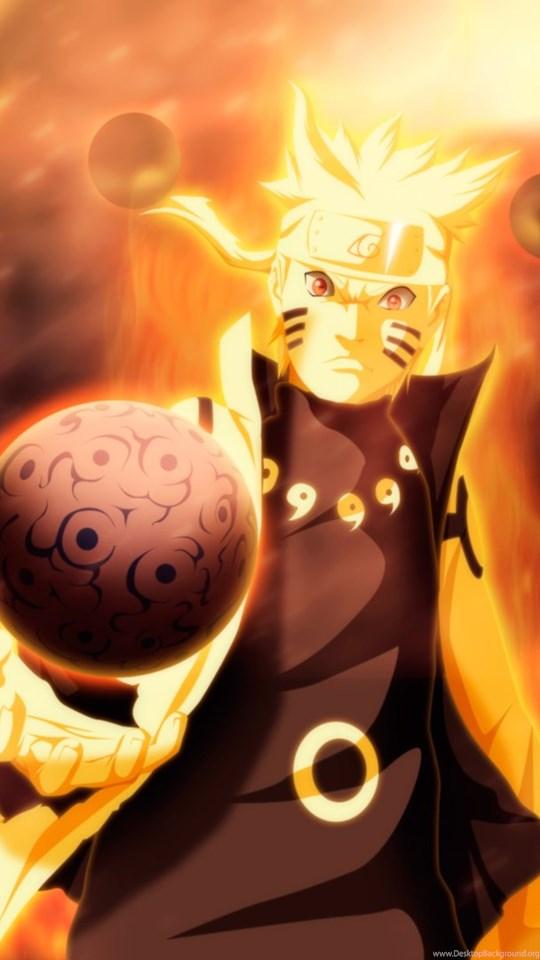 Naruto Sennin Anime Wallpapers Hd Desktop Background