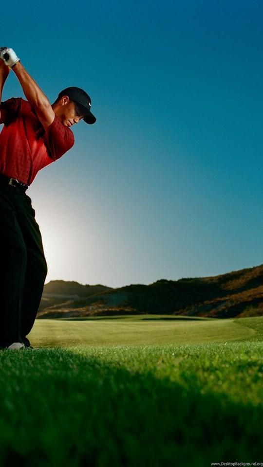 Tiger Woods Nike Golf Wallpapers Hd Free Desktop Backgrounds 2016
