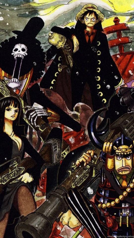 76 Hd One Piece Wallpaper Backgrounds For Download Desktop Background