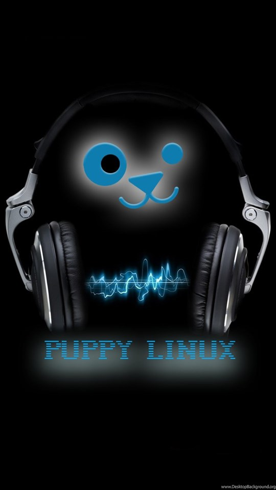 Puppy Linux Discussion Forum :: View Topic Puppy Wallpapers