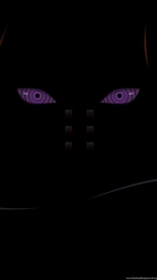 Pain Naruto Shippuden Rinnegan Wallpapers Desktop Background