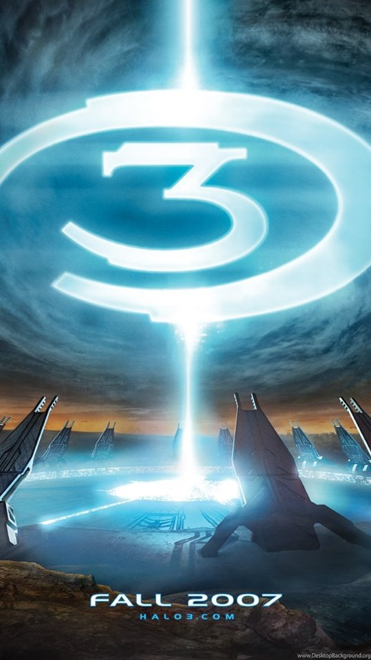 Download The Halo 3 Launch Wallpaper Halo 3 Launch Iphone