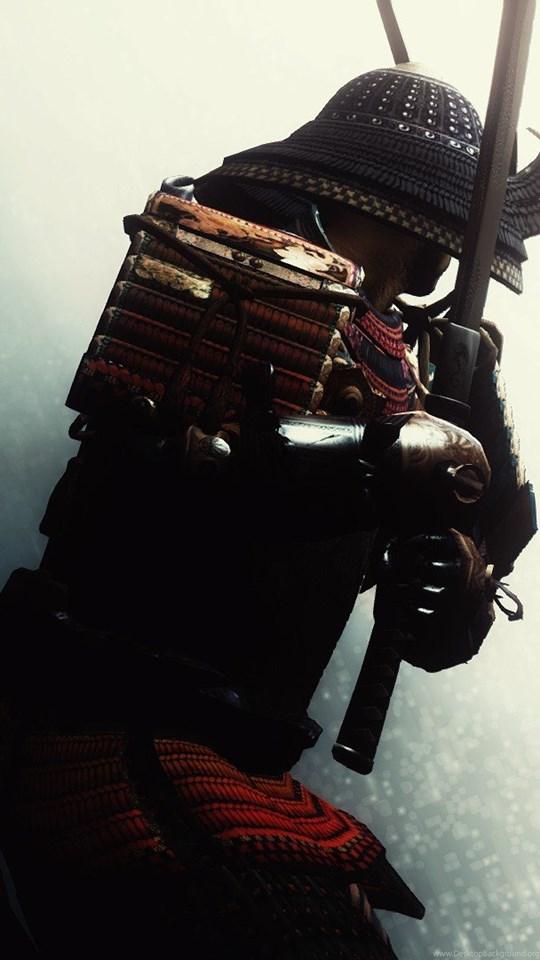 Samurai Armor Wallpapers Mobile Other Wallpapers Kokean Com