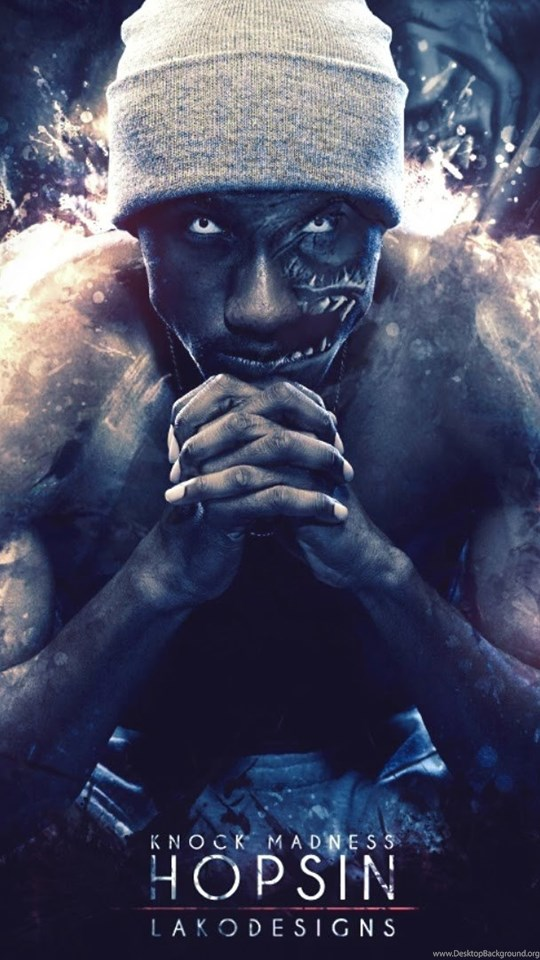 Adobe Photoshop: HOPSIN KNOCK MADNESS Wallpapers YouTube