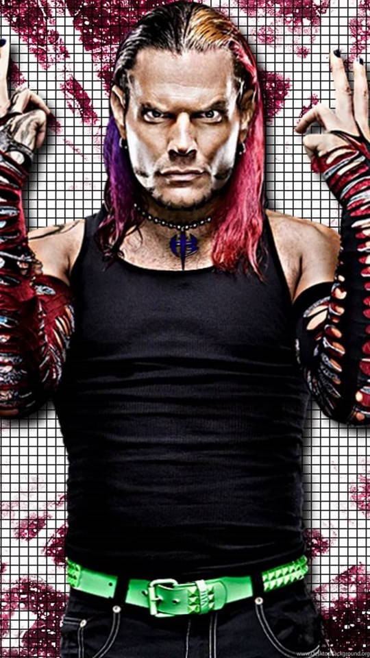High Resolution Wrestling Wwe Jeff Hardy Wallpapers Hd 8 Desktop