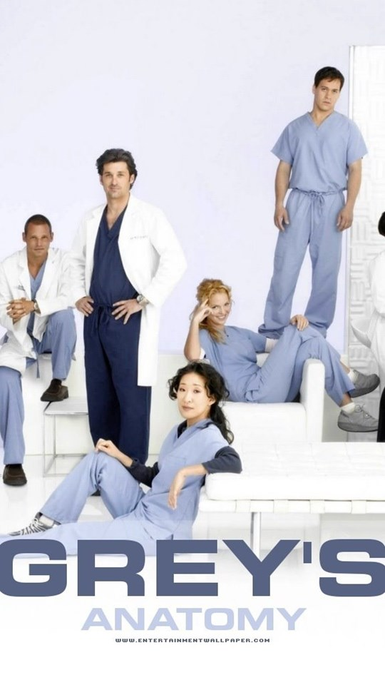 Beste Greys Anatomy Hd Zeitgenössisch - Menschliche Anatomie Bilder ...