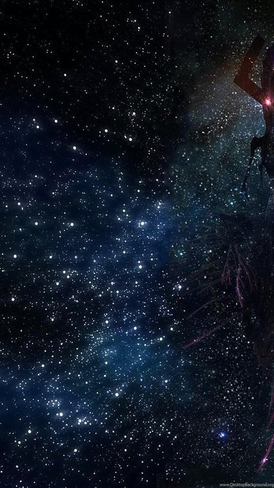 Space Galactus Wallpapers Hd Wallpapers Hd 4k Wallpapers