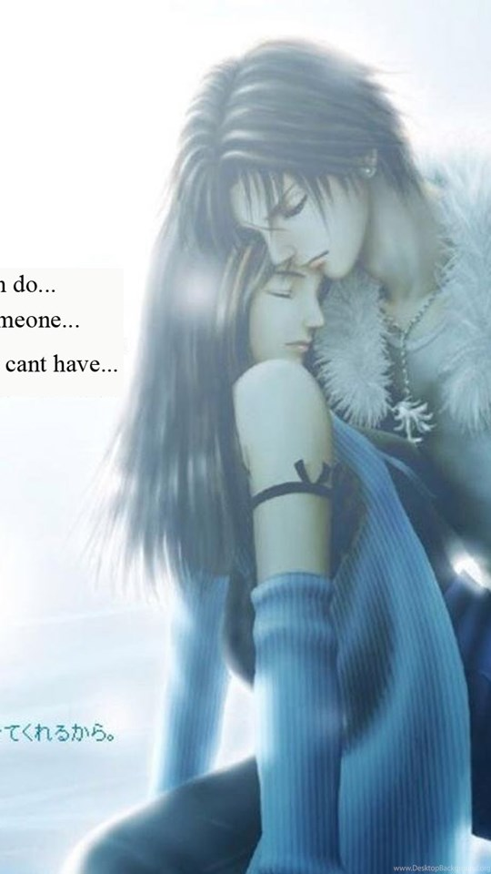 Final Fantasy Final Fantasy Viii Wallpapers Desktop Background