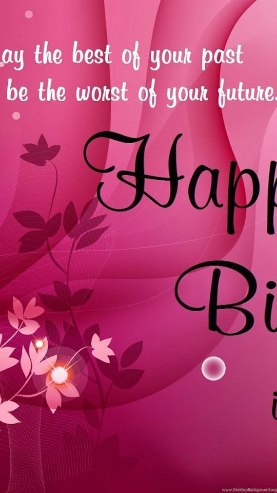 Download happy birthday wallpapers for best friend free android hd 540x960 360x640 voltagebd Images