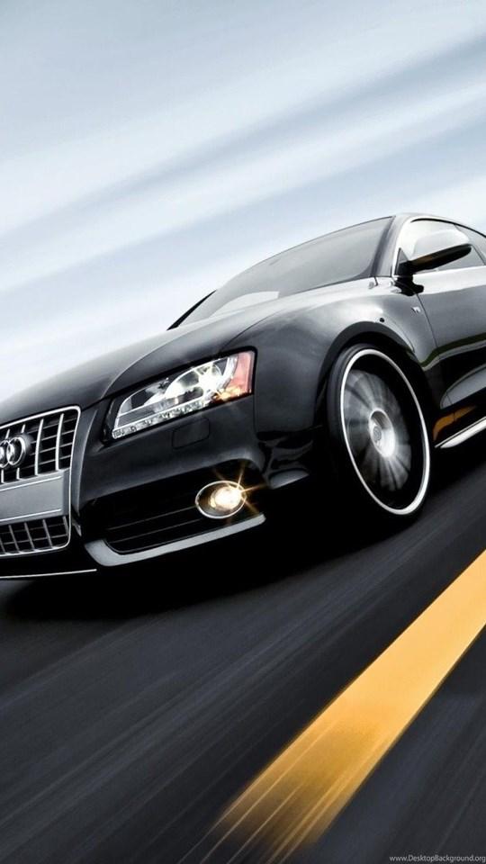 Audi Wallpapers Hd Desktop Background