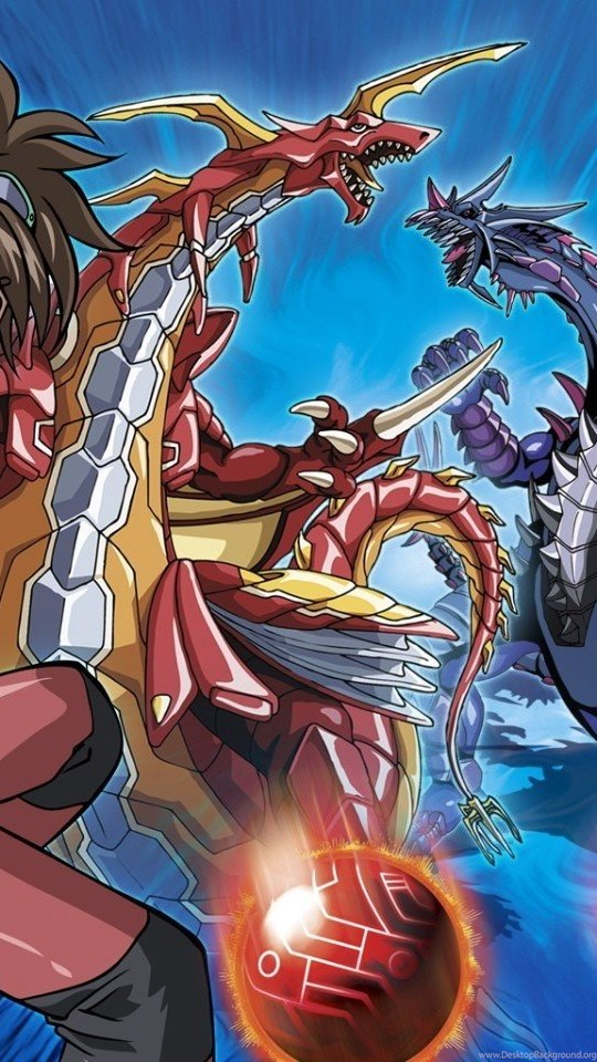 bakugan wallpapers hd images wallpaper and free download