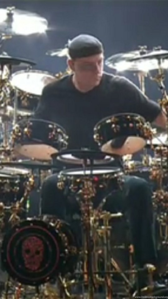 Wallpapers Drum Set Fanarts Neil Peart Anatomy Of A Solo 1920x1080 ...
