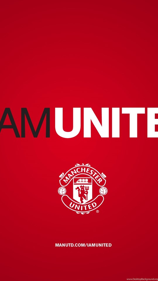 IAMUNITED Official Manchester United Website Desktop ...