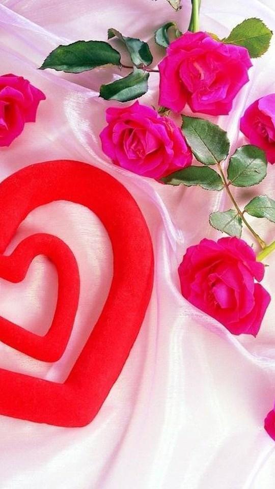 Top 20 Beautiful Heart & Valentine Wallpapers Desktop Background