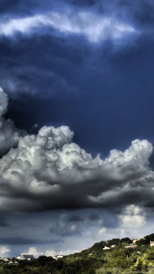 Cloudy sky hdr hd desktop wallpapers widescreen high definition mobile android tablet altavistaventures Images