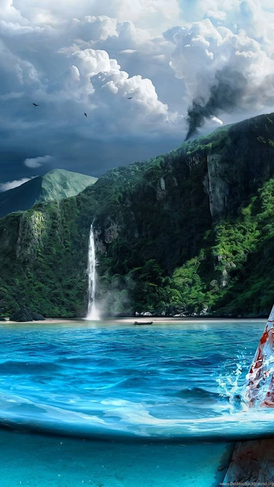 Index Of Wp Content Gallery Far Cry 3 Wallpapers In 1080p Hd Desktop Background