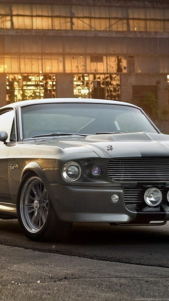 Ford Mustang Shelby Gt500 Eleanor Wallpaper Ford Mustang Gt500