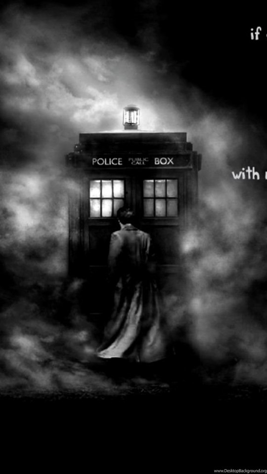 Doctor Who Tardis Wallpapers Desktop Background