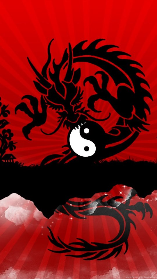 Image Result For Ying And Yang Wallpaper