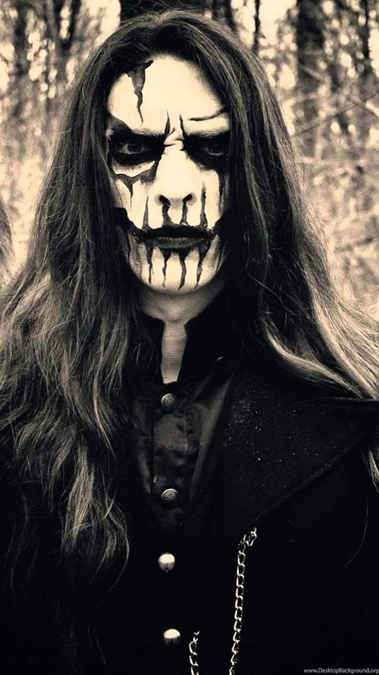 Carach Angren Black Metal Heavy 10 Wallpapers Desktop Background