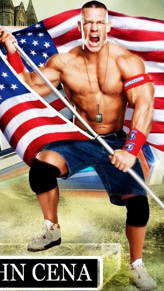 John Cena Wallpapers Wwe Wallpapers Cave Desktop Background