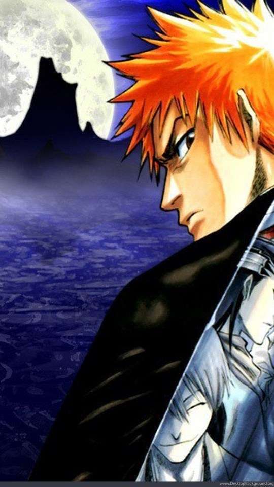 Bleach wallpapers hd hd wallpapers anime games and - Download anime wallpaper hd for android ...