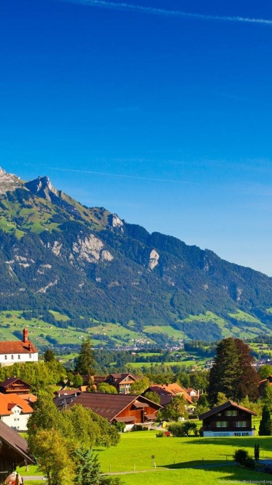 Scenic swiss alps wallpapernature hd wallpaperalps hd wallpapers android hd 540x960 360x640 voltagebd Gallery