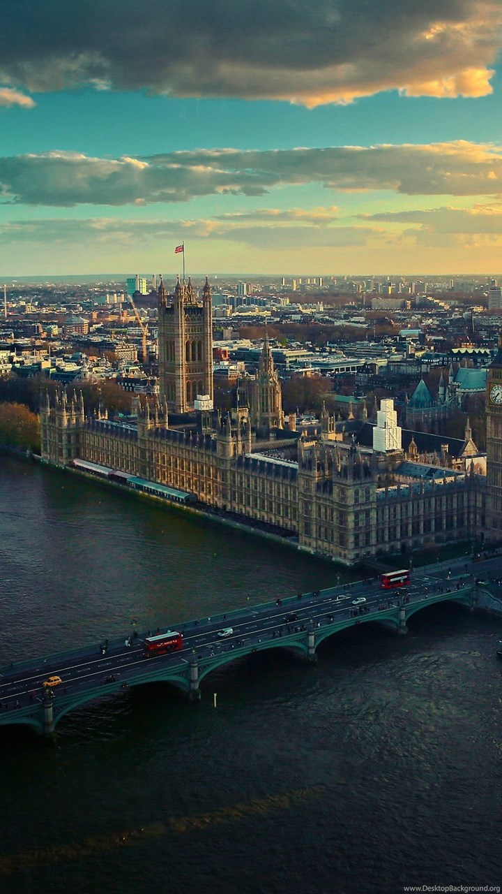 Urban View From London Ultra Hd Wallpapers Ultra High Definition Desktop Background