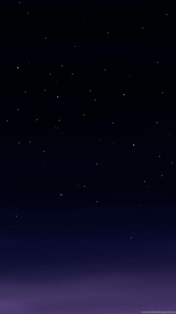Starry night sky tumblr wallpaper desktop background fullscreen voltagebd Choice Image