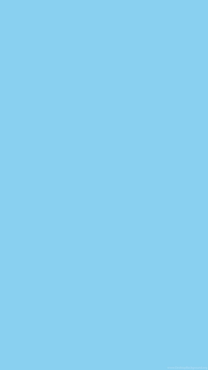 2560x1440 baby blue solid color background.jpg Desktop ...