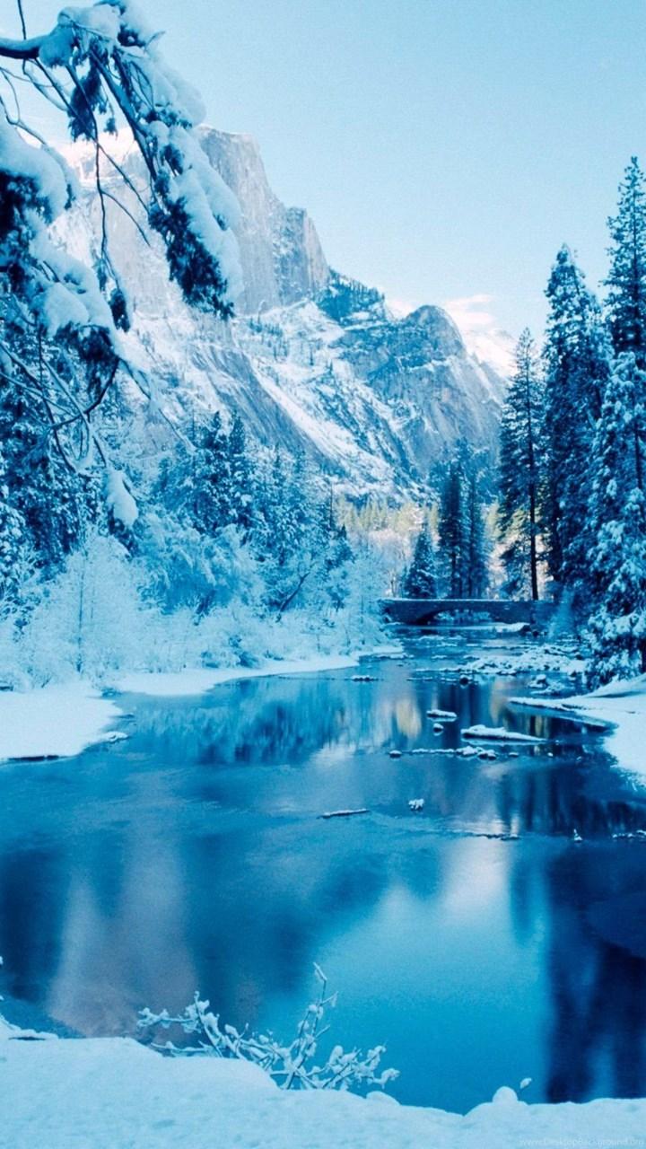 Beautiful Winter Scenes Desktop Wallpaper.jpg Desktop ...