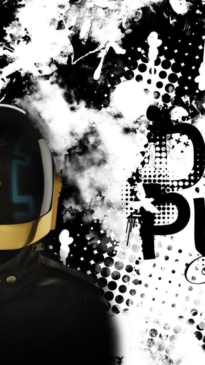 Page 2: Ultra HD 4K Daft Punk Wallpapers HD, Desktop ...