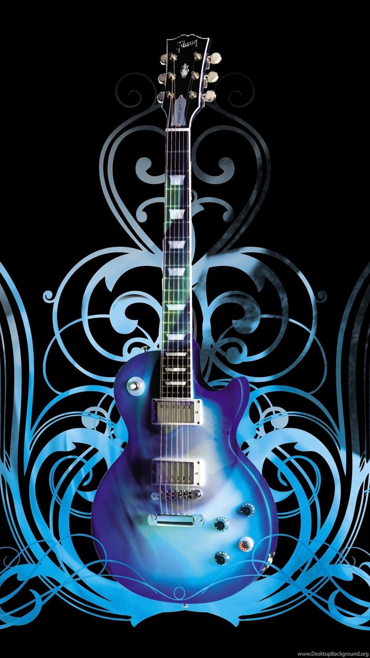 Cartoon Guitar Wallpapers Hd New With Images Of Cartoon Guitar