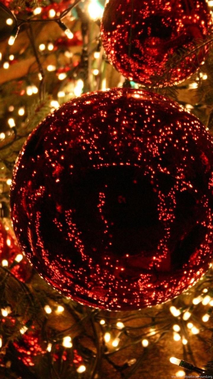 199 Christmas Lights HD Wallpapers Desktop Background