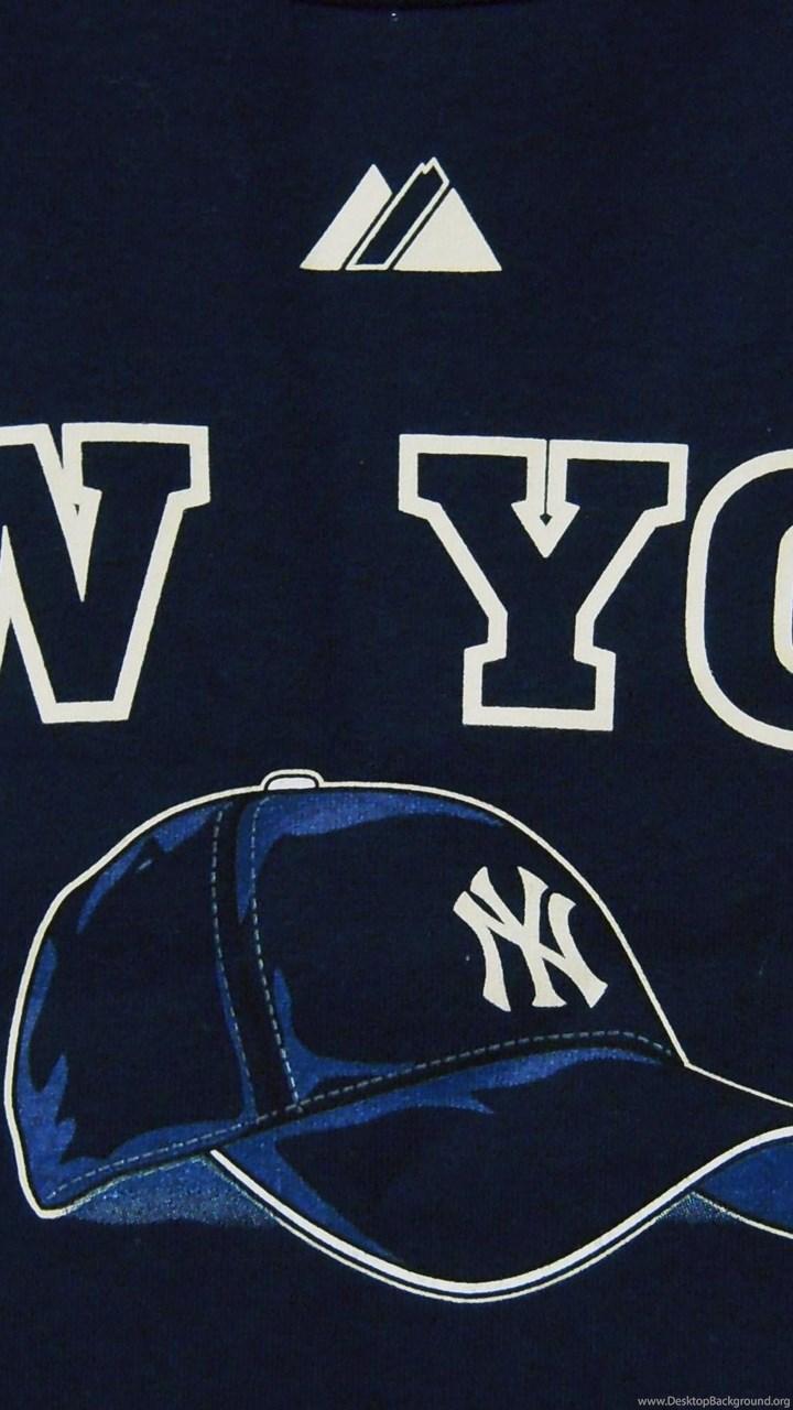 New York Yankees Baseball Mlb Fs Wallpapers Desktop Background