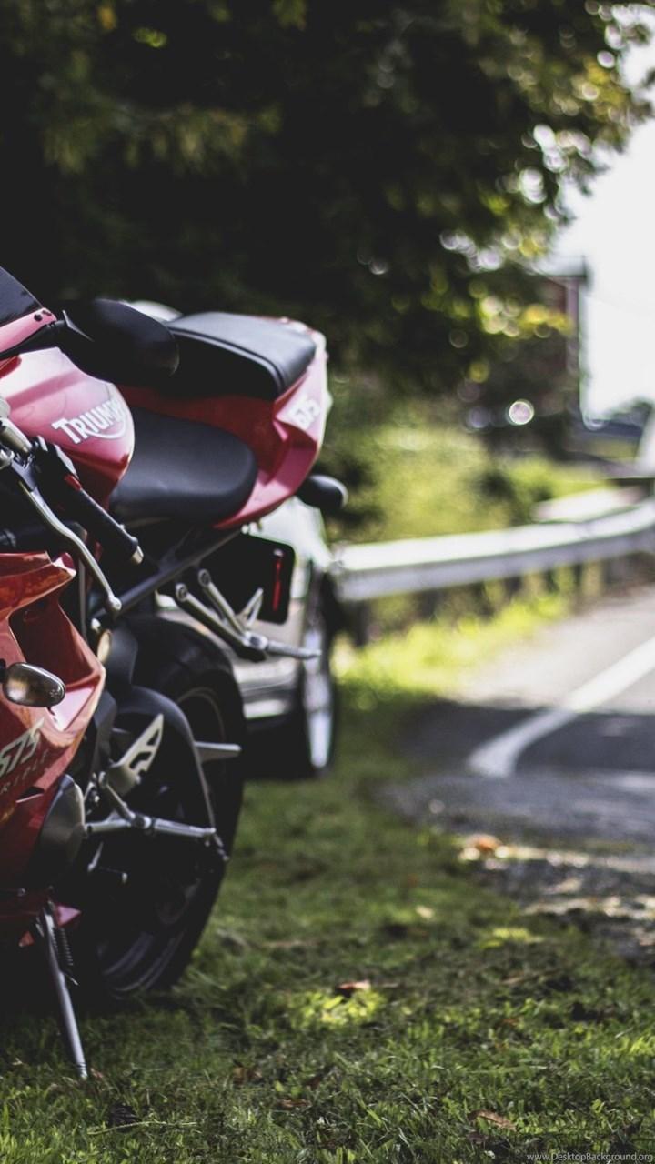 Triumph Gt5 Motorcycle Wallpapers Hd Wallpapers Desktop Background