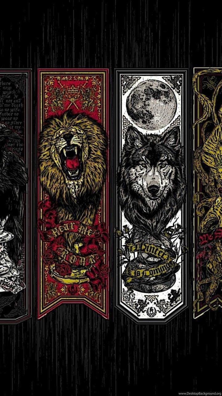 Game Of Thrones Computer Wallpapers Desktop Backgrounds Desktop