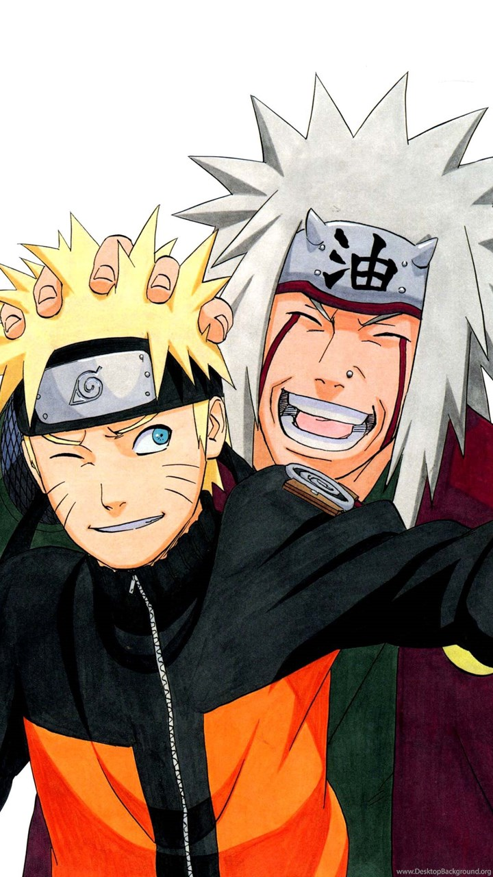 Unduh 52 Wallpaper Naruto And Jiraiya Gratis Terbaru