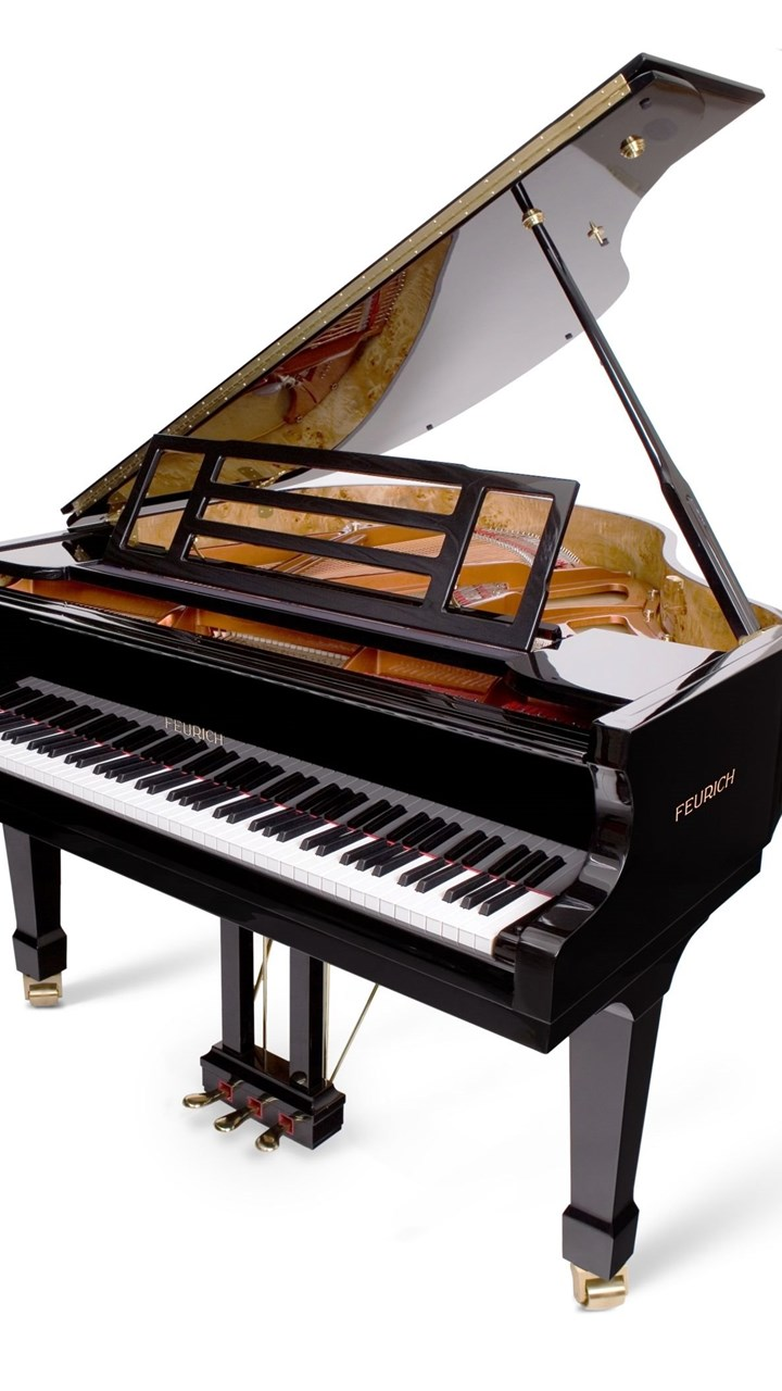 Gallery For Grand Piano Wallpapers Desktop Background