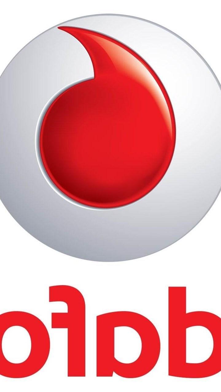 Vodafone Telecommunications Company Logo Hd Wallpapers ...