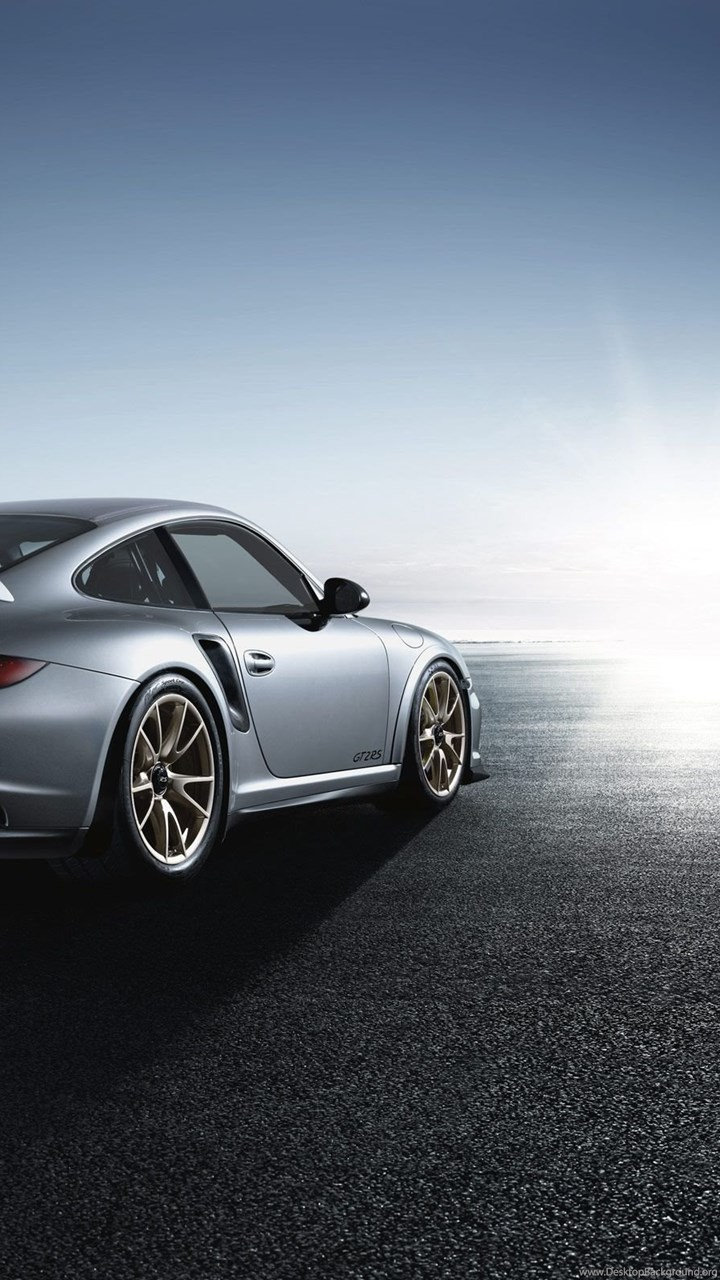 Porsche 911 Gt2 Rs Wallpapers Desktop Background
