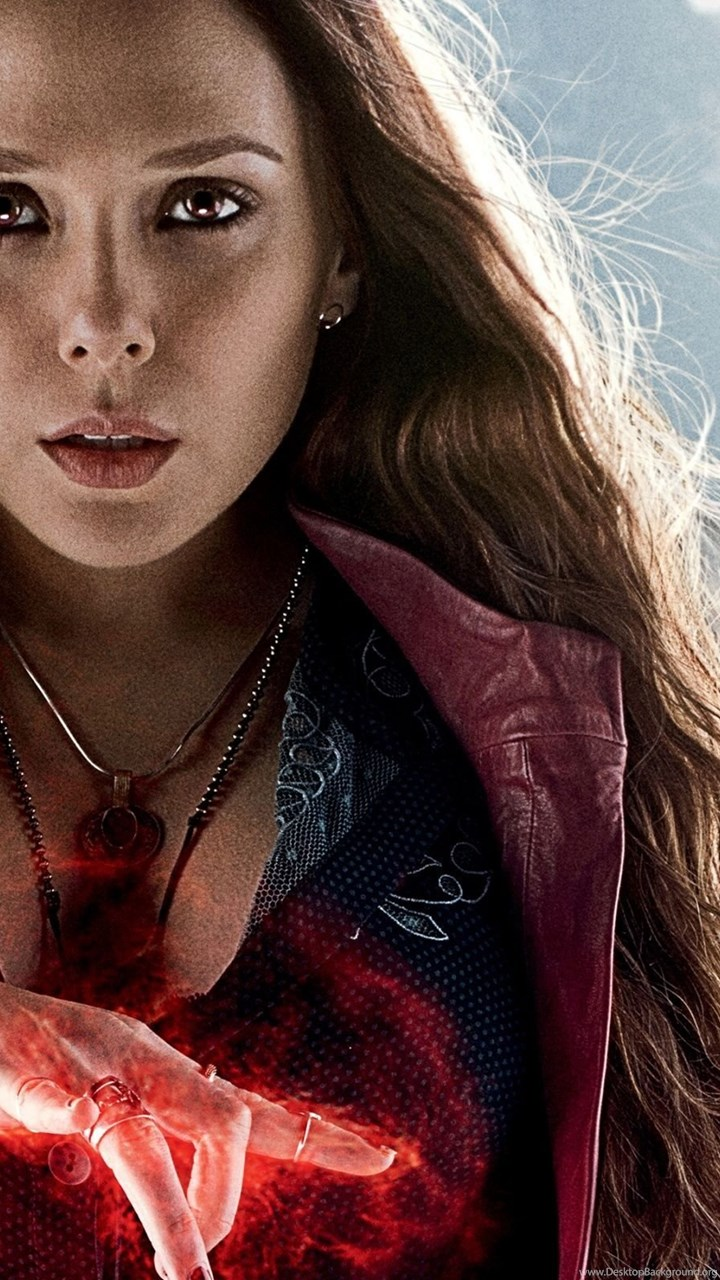 Scarlet Witch Avengers Age Of Ultron Hd Wallpapers Ihd Wallpapers