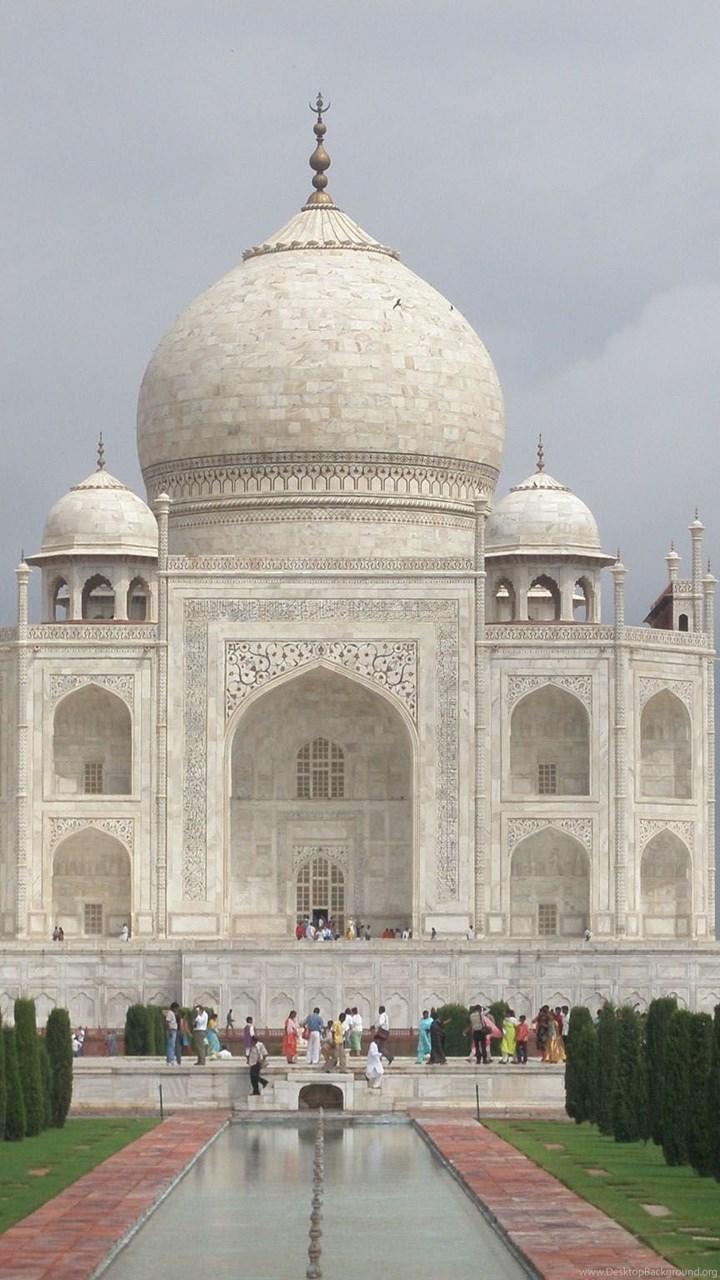 Taj Mahal Hd Wallpapersjpg Desktop Background