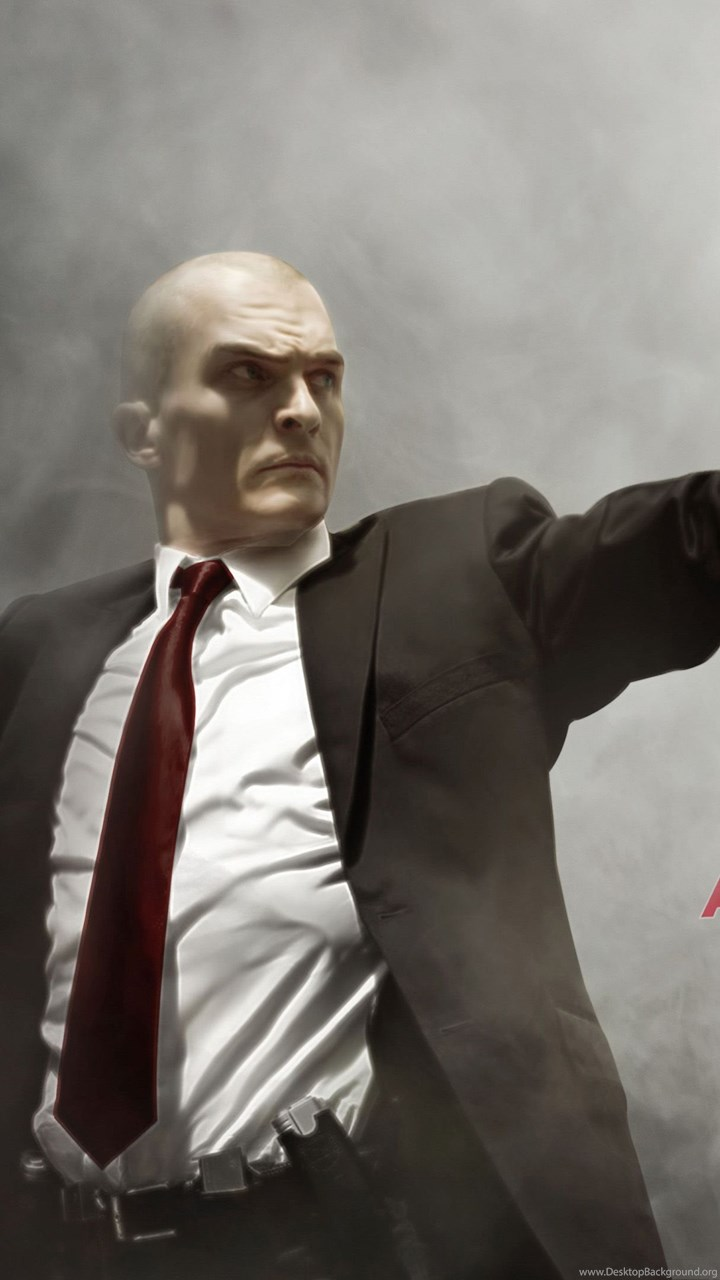 Rupert Friend In Hitman Agent 47 2015 Movie 4k Wallpaper Jpg