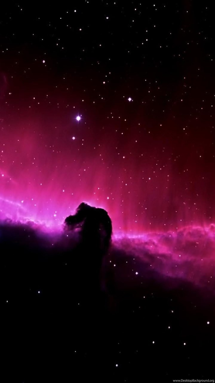 Man On The Moon Kid Cudi Space Nebula Iphone 6 Plus