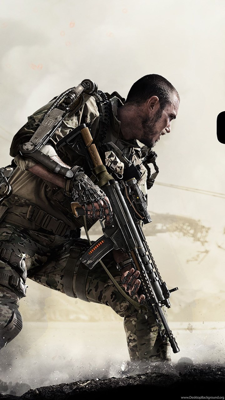 4K Ultra HD Call Of Duty Wallpapers HD, Desktop ...