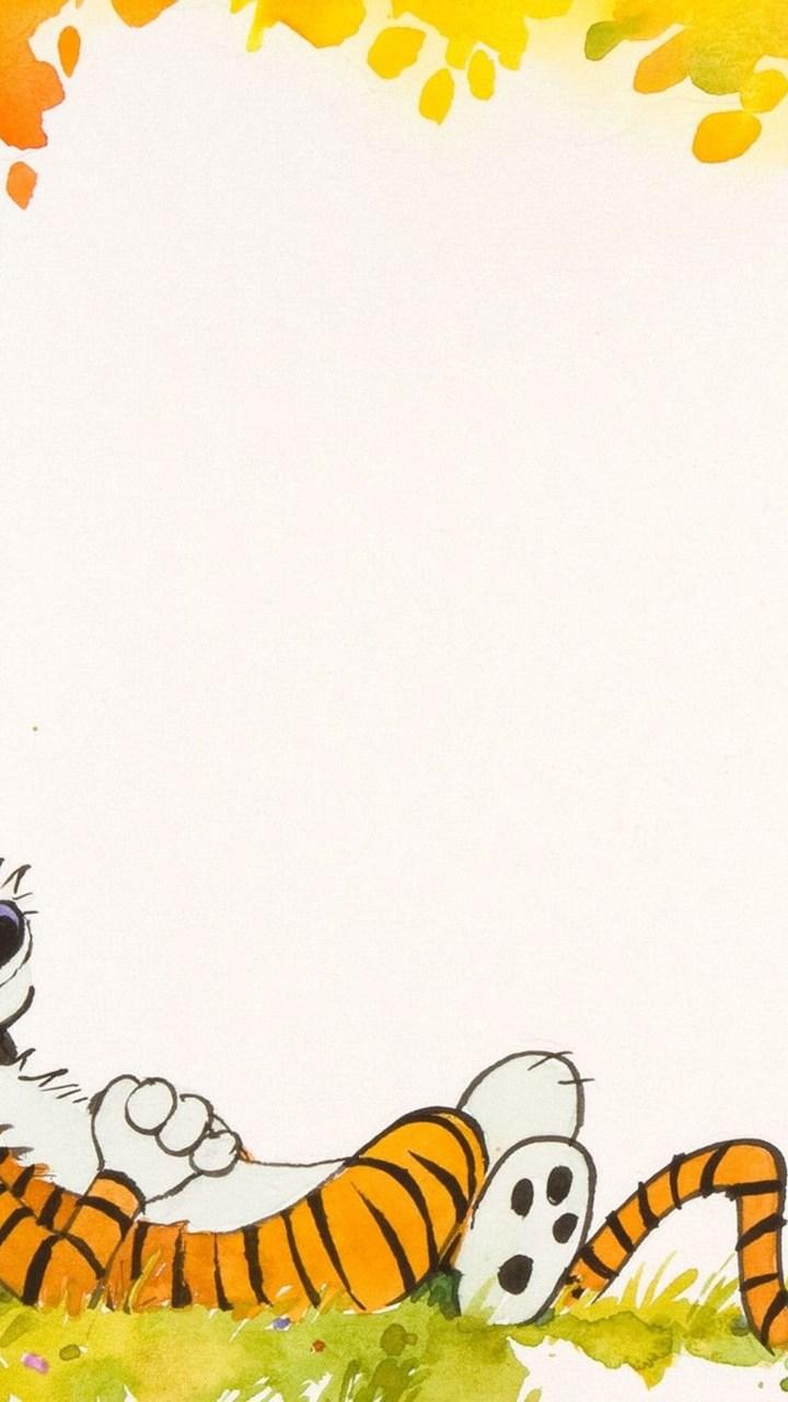 Calvin And Hobbes Wallpapers Desktop Background