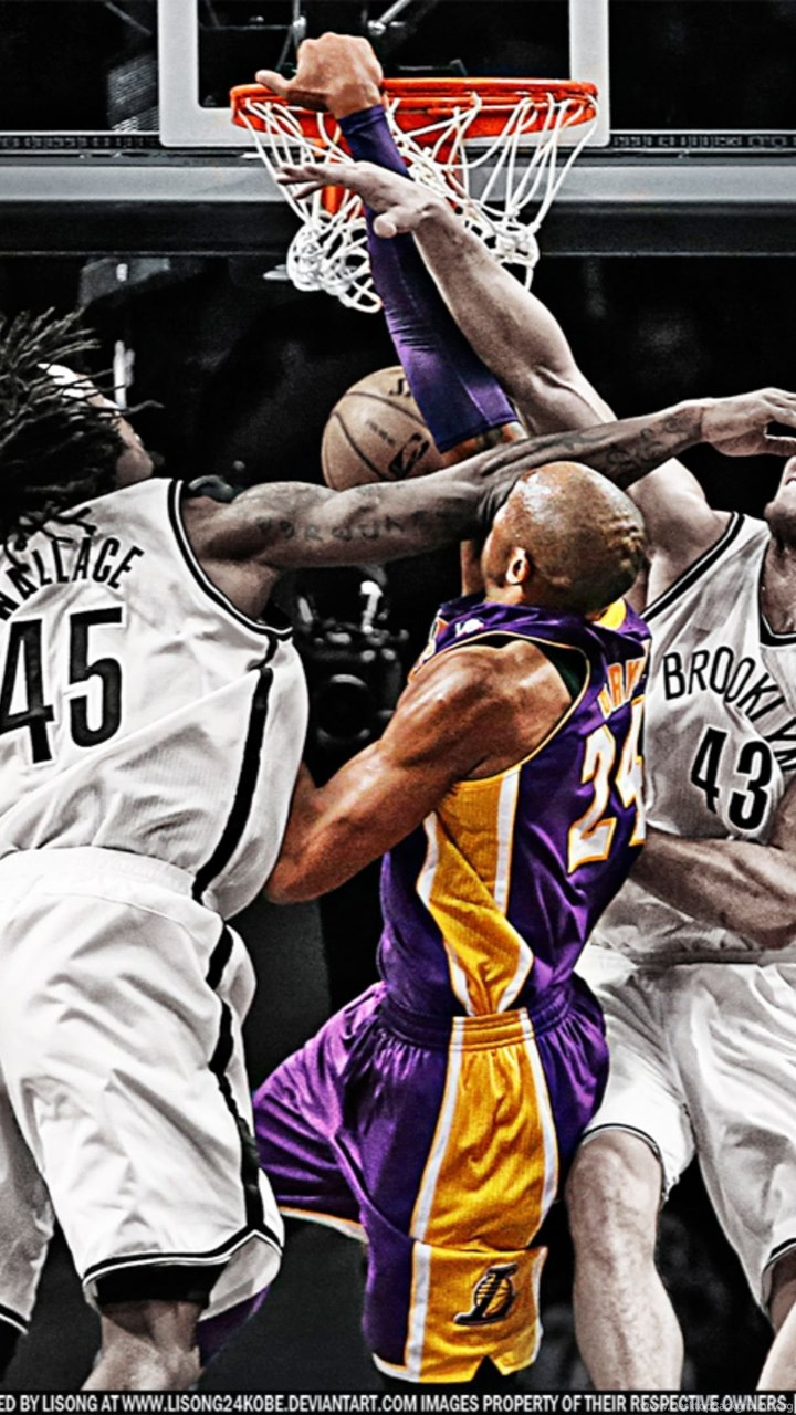 Inspirational 4K Kobe Bryant Wallpapers Desktop Background