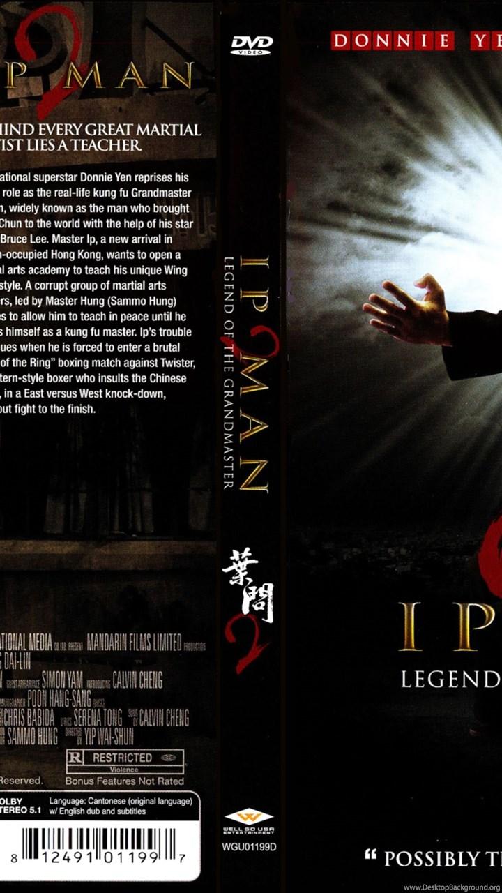 Ip Man Wallpapers Desktop Background